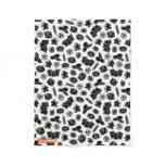 Board Game Pattern Blanket